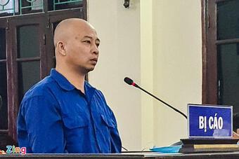 Tiếp tục hoãn phiên xử Đường 'Nhuệ' và con nuôi