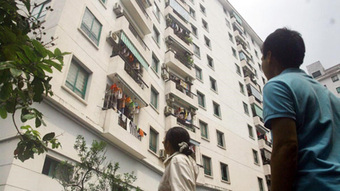Chuyên gia nói gì về đề xuất bỏ quy định vay vốn ưu đãi đối với người mua, thuê nhà ở xã hội?