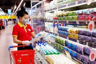 Hơn 100 cổ phiếu tăng kịch biên độ, Masan vươn lên top 7 vốn hoá thị trường