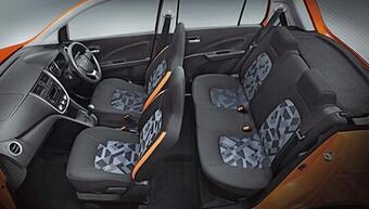 Mẫu ô tô giá 147 triệu khiến Kia Morning 'đứng hình' với thiết kế tuyệt đẹp so kè Hyundai Grand i10
