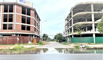 """Vợ chồng giám đốc khu đô thị """"vip"""" ở Nghệ An bị bắt tạm giam vì lừa đảo khách hàng"""