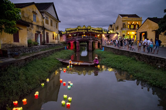 Hội An lọt Top 15 thành phố tuyệt vời nhất châu Á
