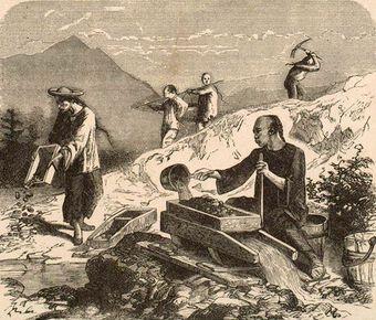 """""""Ngày tận thế"""" ở thị trấn người Hoa: Dân TQ bị đánh nhừ tử, thiêu sống, chạy tan tác vì nhà cửa thành cát bụi"""