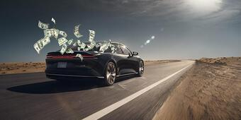 Top 10 quốc gia có chi phí sở hữu xe ô tô rẻ nhất và đắt nhất trên thế giới