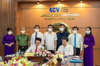 Thừa Thiên Huế hợp tác quảng bá hình ảnh, xúc tiến du lịch