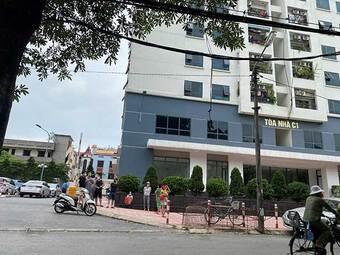 Niêm phong nhà bé gái 6 tuổi nghi bị bạo hành đến tử vong ở Hà Nội