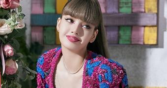 Lisa phá kỷ lục doanh số album của chính Blackpink với ''LALISA''