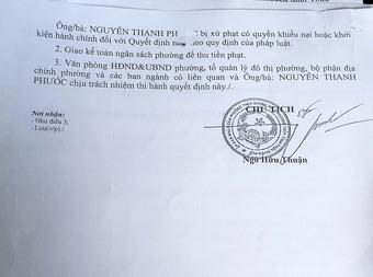 Chỉ đạo xử lý ''biệt phủ'' xây trái phép trên đất nông nghiệp ở Huế