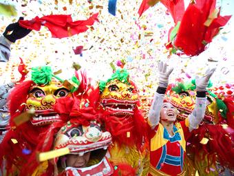 11 nước đón tết Trung thu như Việt Nam, có nơi các chàng trai, cô gái nhảy múa thâu đêm