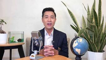 MC Nguyên Khang kêu thất nghiệp xin vai diễn, bị Quốc Đại từ chối
