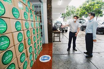 100.000 lọ thuốc đặc trị Covid-19, sản xuất bởi hãng dược lớn nhất thế giới đã về đến Việt Nam