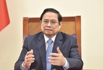 Thủ tướng đề nghị Áo chuyển nhượng vắc xin dôi dư cho Việt Nam