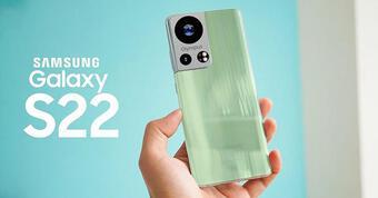 Lộ thông tin siêu hot về camera và chip xử lý của Galaxy S22