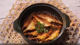 Loại cá tên nghe kỳ cục lại có màu hồng mộng mơ là đặc sản ngọt thịt rất được ưa chuộng ở Quảng Ninh