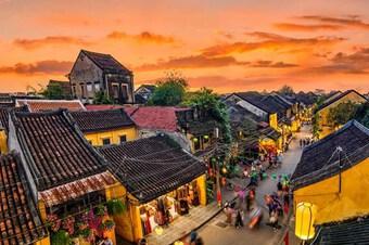 Hội An được vinh danh trong top 15 thành phố tuyệt nhất châu Á