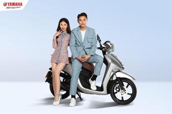 """Mua xe máy Yamaha - """"Tiết kiệm nhất, nhận quà cực chất"""""""