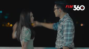 'Mặt nạ hạnh phúc' tập 34: Hân bị bà Trang 'đánh úp', thuê chính chú ruột uy hiếp, chuyện về file ghi âm chỉ là 'cú lừa'