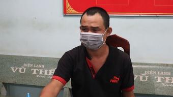 Bình Phước: Chém người đàn ông cùng xóm trọng thương vì bị kẹp cổ