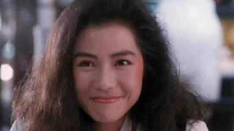 Người đẹp số một Hong Kong không phải là Lâm Thanh Hà, đây mới là mỹ nhân nổi bật đến nỗi làm đảo lộn vạn vật!