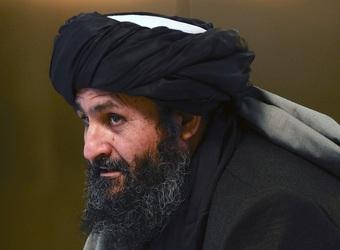 Thủ lĩnh Taliban lọt danh sách 100 nhân vật ảnh hưởng nhất thế giới