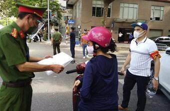 Thành ủy Hà Nội yêu cầu sau 21/9 có phương án cụ thể cho giai đoạn mới