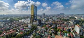 Nhà đầu tư địa ốc đang nhắm dự án nào ở Thanh Hóa?