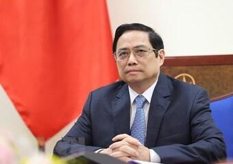 Thủ tướng đề nghị Áo tạo thuận lợi cho nông thủy sản Việt xuất khẩu