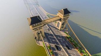 Cầu Trần Hưng Đạo nghìn tỷ ở Hà Nội: Tranh luận gắt về kiến trúc