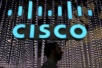 Cisco lạc quan về triển vọng tăng trưởng trong 4 năm tới