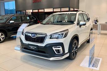 Hoàn thiện sản phẩm – Giá trị riêng của Subaru tại Việt Nam thời Covid-19