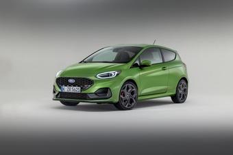 Xem trước Ford Focus 2022 – Đẹp lên nhiều phần khiến fan Việt tiếc nuối
