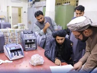 Taliban tìm thấy 12 triệu USD tiền, vàng trong nhà quan chức chính quyền cũ