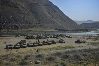 """Tất cả đã nhầm: Taliban không phải đội quân """"mù chữ, chân đất"""" - Họ đánh trận cực giỏi!"""