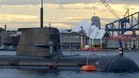 Pháp triệu hồi đại sứ tại Mỹ, Australia vì vụ hủy hợp đồng tàu ngầm