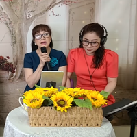 NSƯT Thoại Mỹ lên tiếng khi bị nói livestream vui cười giữa dịch bệnh căng thẳng