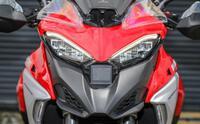 Ra mắt mô tô khủng 2021 Ducati Multistrada V4 giá từ 740 triệu đồng
