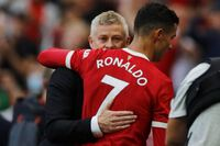 ''Big Four'' hình thành, và cơ hội nào cho Man Utd?