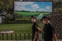 Trung Quốc có hạ nhiệt được thị trường bất động sản?