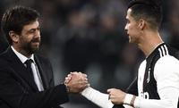 Bán Ronaldo quá muộn, Juventus tiếp đà sa sút