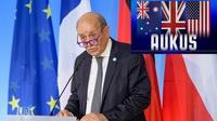 """Pháp nổi giận triệu hồi đại sứ sau khi tố Mỹ, Australia """"đâm sau lưng"""""""