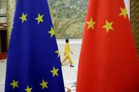 """""""Bom tấn"""" AUKUS chưa nguội, TQ hứng tiếp đòn sấm sét từ EU: Gọng kìm cực mạnh vây chặt Bắc Kinh!"""