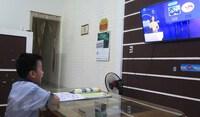 Thừa Thiên-Huế: Nhiều hình thức dạy học phù hợp diễn biến dịch