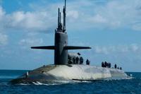 """8 tàu ngầm hạt nhân Australia sẽ dùng công nghệ """"cực kỳ nhạy cảm"""" từ Mỹ"""