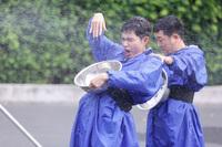 Running Man Vietnam: Trường Giang bị bao vây hệt như Trấn Thành lúc trước, Jack vướng scandal vẫn được ưu ái?