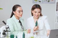 Phương Trinh Jolie: Từ cô gái đa tài của showbiz Việt đến CEO tài năng