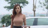 Phương Oanh bị soi mặc lại đồ cũ từ phim ''Lựa chọn số phận'' sang ''Hương vị tình thân''?