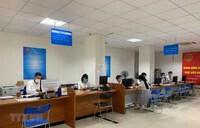 Hà Nội: Thời hạn nộp thuế GTGT của tháng Ba và quý 1 sắp hết