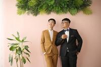 Đám cưới không người thân, gia đình và chuyện tình đặc biệt của hai chàng trai Sài thành
