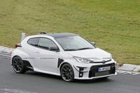 Toyota Yaris phiên bản đỉnh cao sắp trình diện, kỳ vọng vượt mặt cả Honda Civic Type R