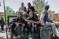 Ông Tập Cận Bình hứa viện trợ thêm cho chính quyền Taliban